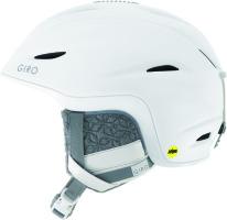 GiroFade Mips matte white
