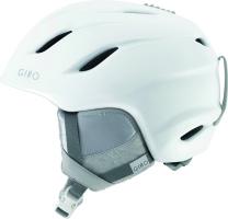 GiroEra matte white