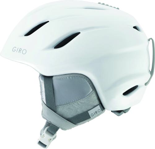 Giro Era matte white
