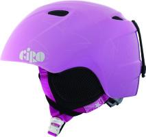 GiroSlingshot matte bright pink