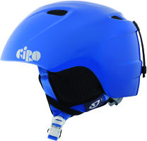 GiroSlingshot matte blue wild