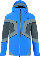 Kjus Men Speed Reader Jacket aqua