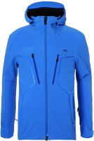 Kjus Men Macun Jacket blue stone