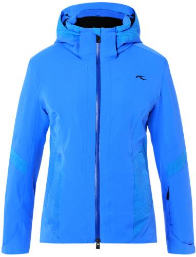 Kjus Women Laina Jacket strong blue