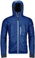 OrtovoxPiz Boe Jacket night blue