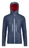 Ortovox Lavarella Jacket night blue