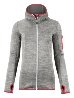 Ortovox Fleece melange Hdy grey blend