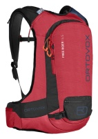 Ortovox Free Rider 14 S hot coral