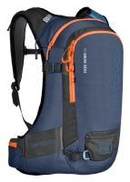 Ortovox Free Rider 24 night blue