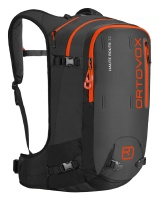 Ortovox Haute Route 32 black anthracit