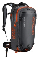 Ortovox Ascent 22 Avabag Kit black ant