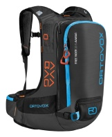 Ortovox Free Rider 20 Avabag Kit black