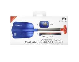 OrtovoxAvalanche Rescue Set Zoom+