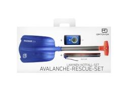 OrtovoxAvalanche Rescue Set 3+
