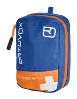 OrtovoxFirst Aid Mini safety blue