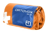 OrtovoxFirst Aid Roll Doc orange