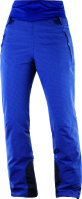 Salomon Catch Me Pant medieval blue