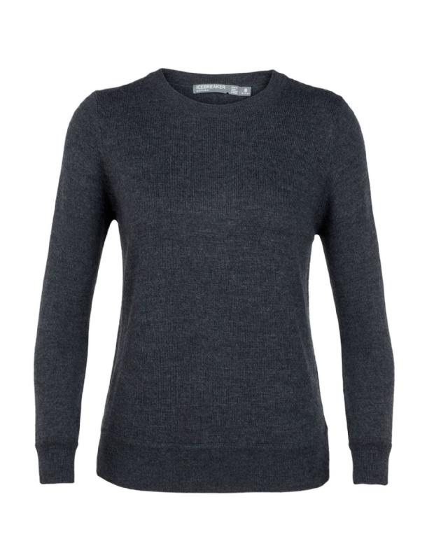 Icebreaker Muster Crewe Sweater