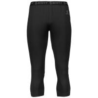 ScottDefined Warm Pant black