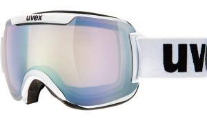 UvexDownhill 2000 VLM white vario