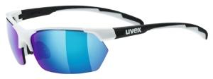 UvexSportstyle 114 white/blue