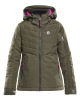 8848 Altitude Tella Jr Jacket turtle