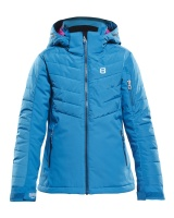 8848 Altitude Tella Jr Jacket fjord blue
