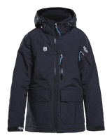 8848 Altitude Jayden Jr Jacket black