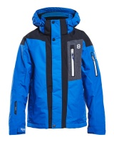 8848 Altitude Aragon Jr Jacket blue