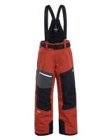 8848 Altitude Defender Jr Pant red clay