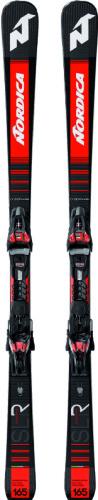 Nordica Dobermann SLR RB FDT + Xcell