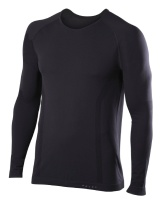 Falke Warm Longsl C m black