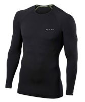 Falke Warm Longsl T m black