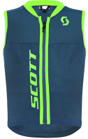 Scott Vest Protector Jr Activit Plus