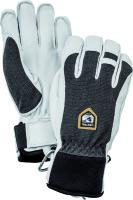 HestraArmy Leather Patrol 5 finger