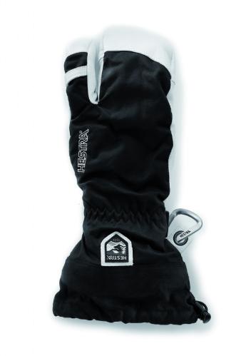 Hestra Army Leather Heli Ski 3 finger