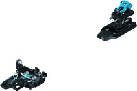 SalomonMTN + Brake black blue