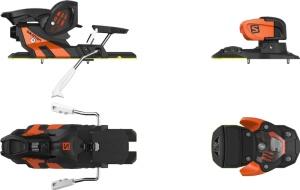 SalomonWarden MNC 13 orange black