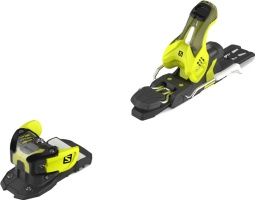 SalomonWarden 11 yellow/black
