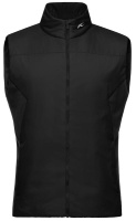 Kjus Men Radiation Vest black