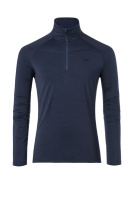 Kjus Men Trace Halfzip atlanta blue