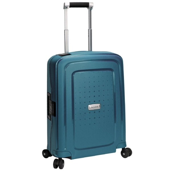 Samsonite S´CURE DLX