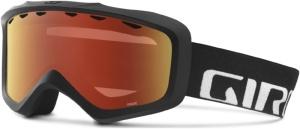 GiroGrade black woodmark/amber ros