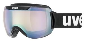 UvexDownhill 2000 VLM black vario
