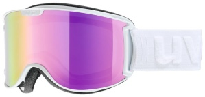 UvexSkyper LTM white/pink