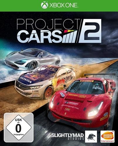 Projekt Cars 2