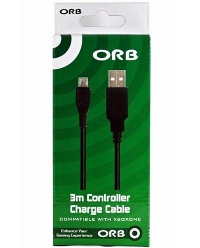 USB Ladekabel 3m XB-ONE