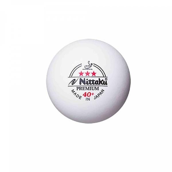 DonicNittaku TT Ball Premium