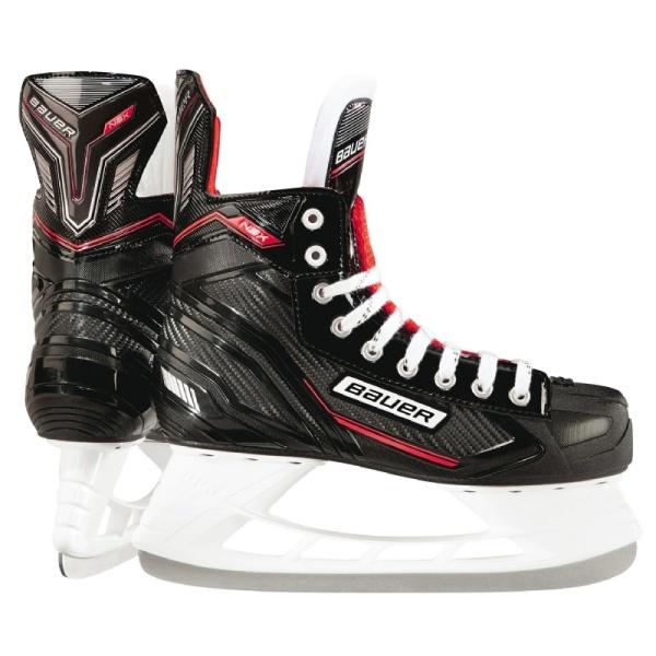 Schanner EishockeyartikelBauer Schlittschuh NSX