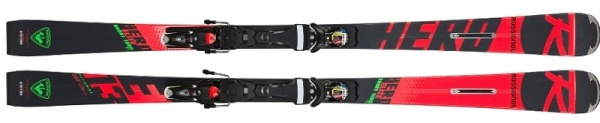 Rossignol - Hero Elite ST